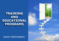 2013 Training and Educational Programs